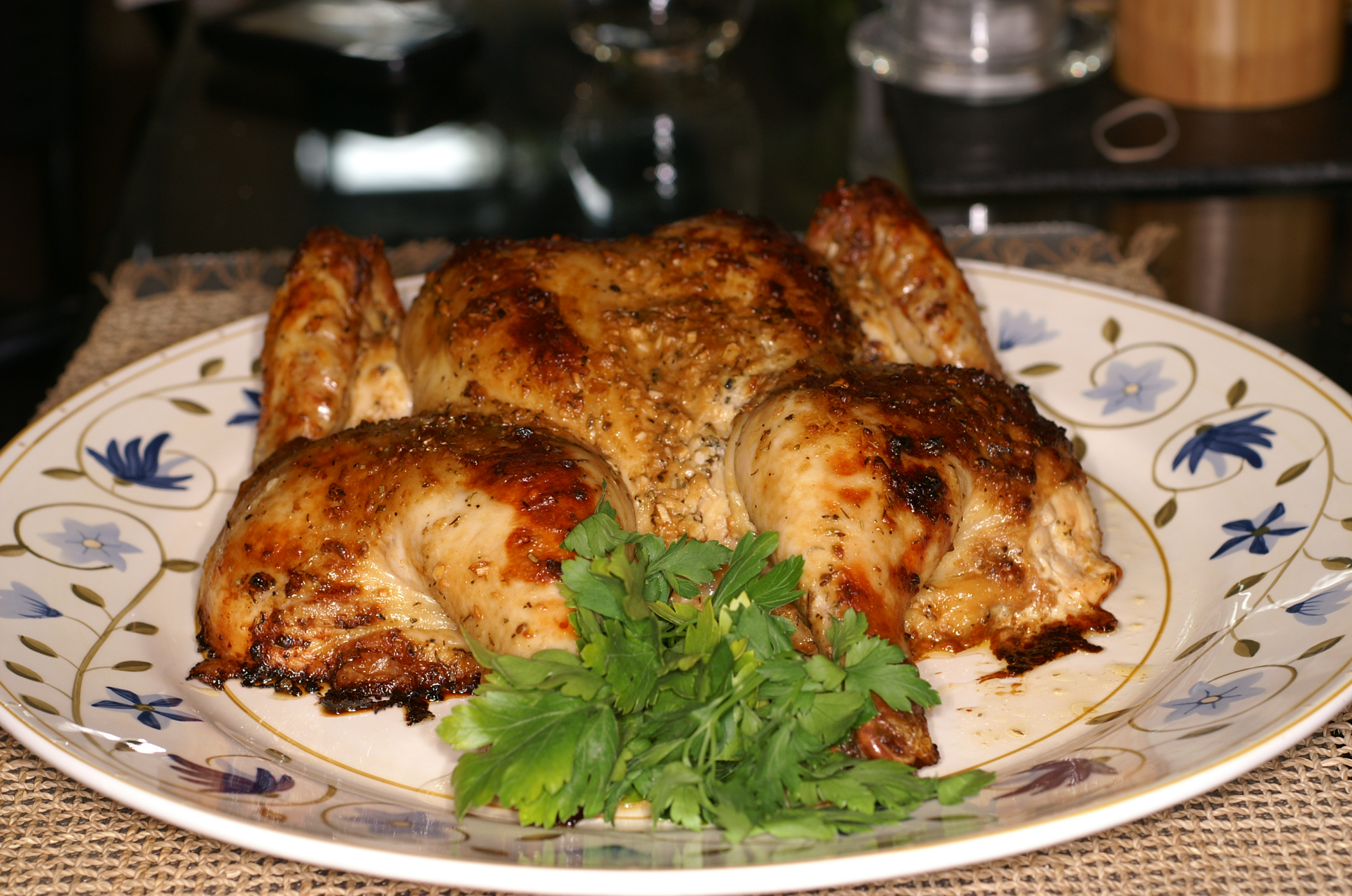 with mustard fennel crust recipes dishmaps chicken with mustard fennel ...