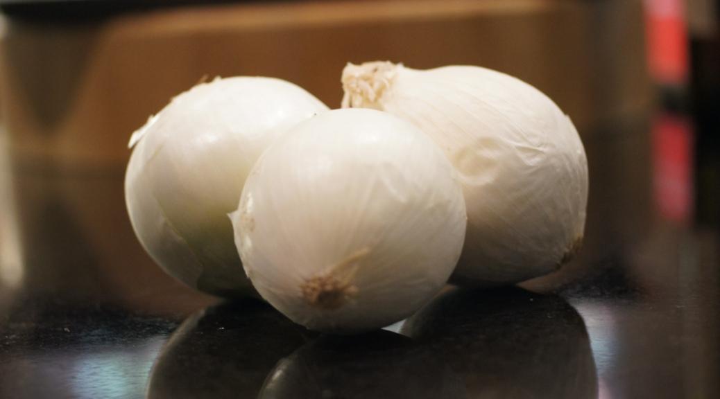 Onion Confit | REMCooks