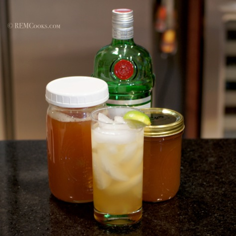 Homemade Tonic