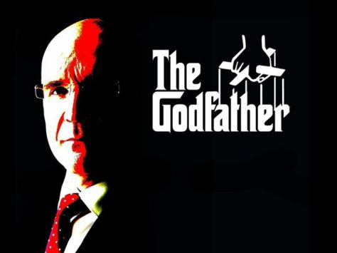 Godfather Conor